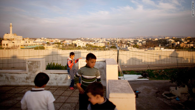 Will a Palestinian state be born this fall?