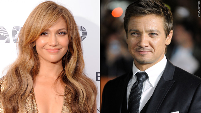 Jennifer Lopez, Jeremy Renner join 'Ice Age 4'