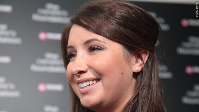 Bristol Palin's character cast in HBO's, 'Game Change'
