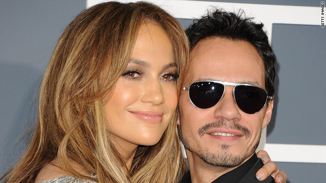 J.Lo and Marc Anthony team up for 'Q'Viva!'