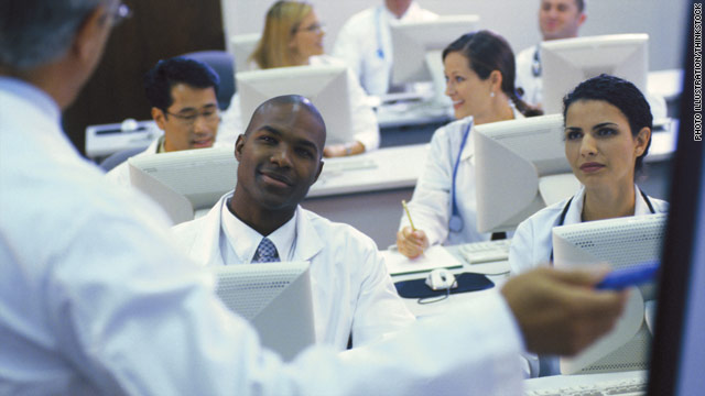 Wanted: Fewer science nerds, more 'culturally competent' doctors