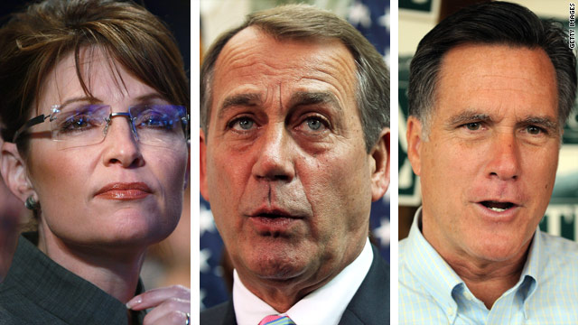 GOPers react to Obama&#039;s birth certificate