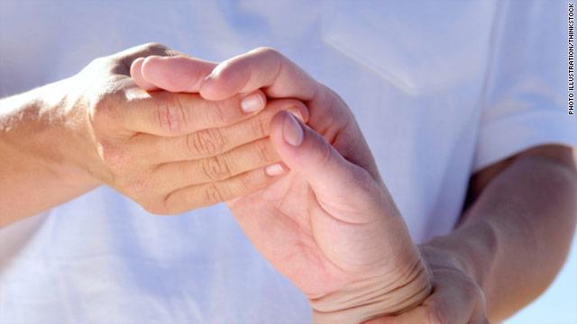 Arthritis impacts physical, mental health