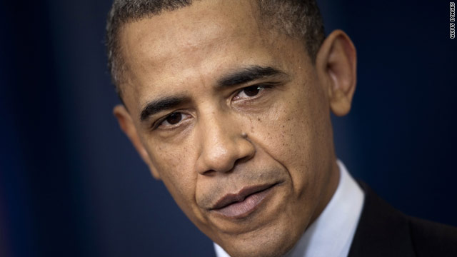 'Side show' over Obama's legitimacy continues for some