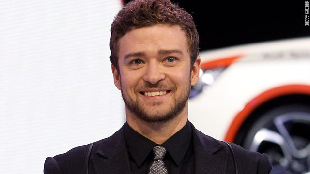 Justin Timberlake: Friends with benefits? Bad idea