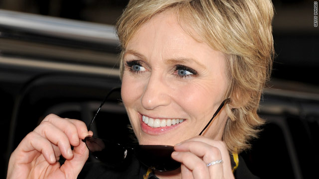 Jane Lynch to play a nun in 'Three Stooges'