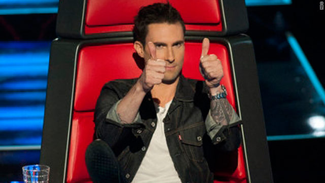 'The Voice' posts solid ratings for premiere, encore
