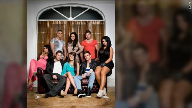 MTV UK creates 'Jersey Shore' across the pond