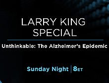 Unthinkable: The Alzheimer's Epidemic