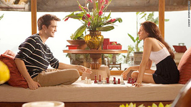Kristen Stewart: 'Breaking Dawn' could be bloodier