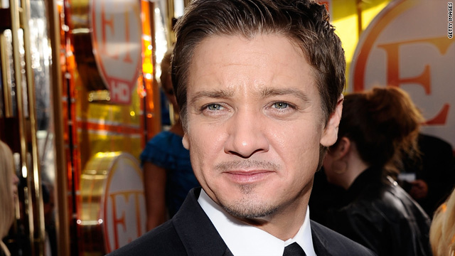 Jeremy Renner to play movie icon Steve McQueen