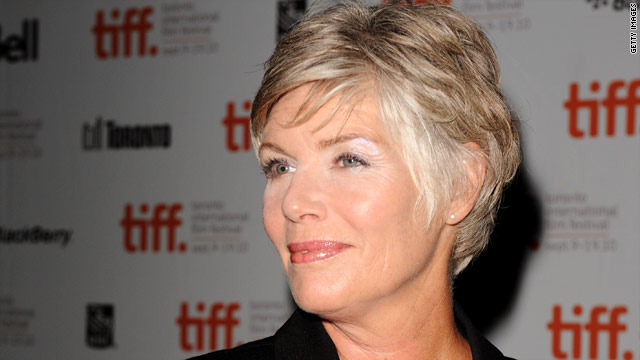 Kelly McGillis on her life outside of acting