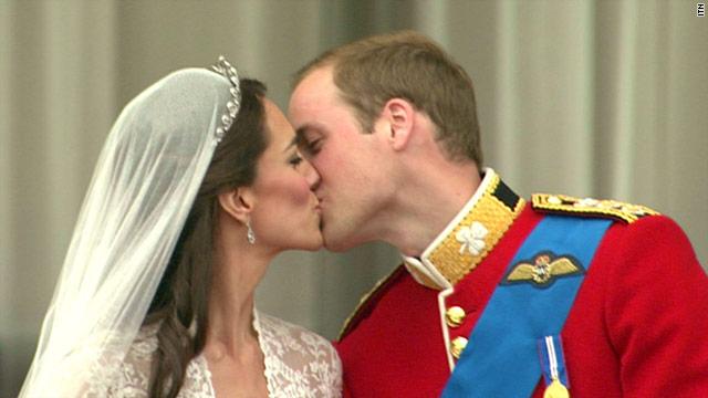 Royal Wedding replay on CNN.com at 12p ET