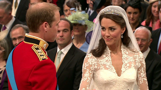 CNN's Royal Wedding/Nielsen Fast National Data for Friday, April 29, 2011