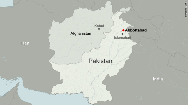 Official: Pakistan had but didn't probe data that helped