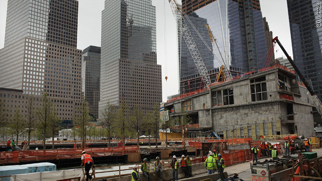 Obama to Ground Zero Thursday