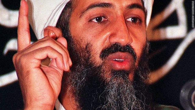 Osama bin Laden killed in Pakistan; Karzai reacts