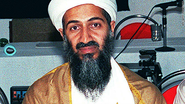 U.S. troops kill Osama bin Laden in Pakistan