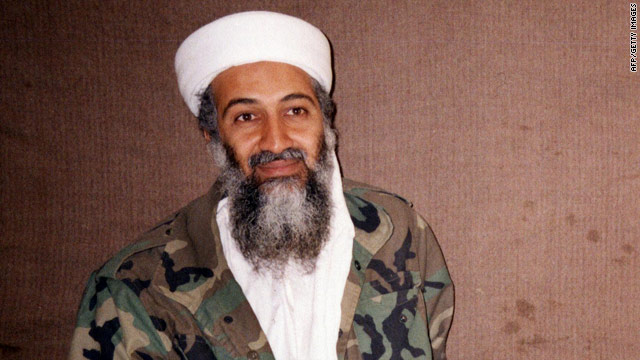 How U.S. forces killed Osama bin Laden