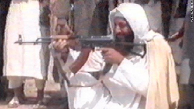 Gotta Watch: Hunt for Osama bin Laden