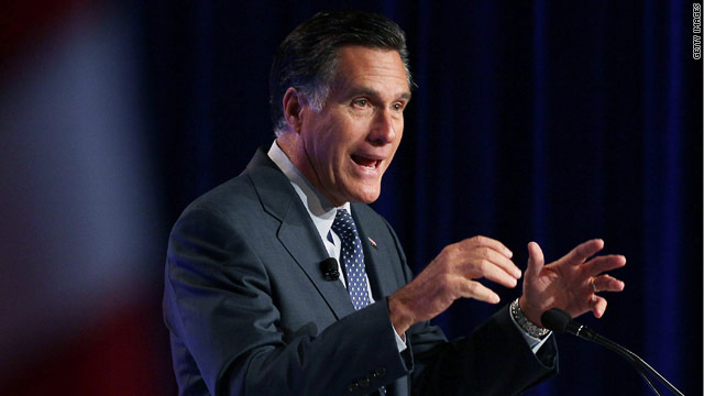 Romney will skip South Carolina debate; straw poll planned