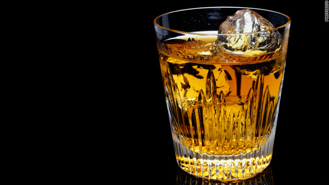 Pouring whiskey in the wound – eating and drinking after 9/11