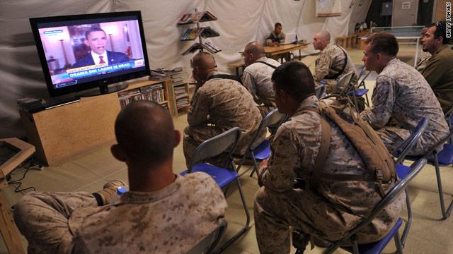 Death of bin Laden renews House effort to end war in Afghanistan