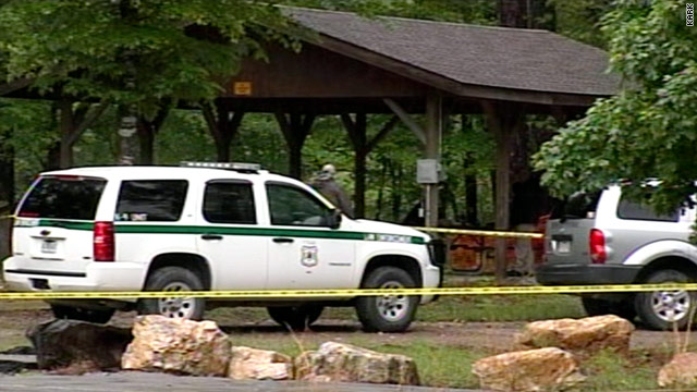 Missing Boy Scout troop found in Arkansas national forest