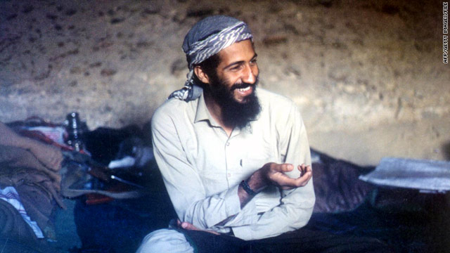 Panetta says he thinks bin Laden photo eventually will be released