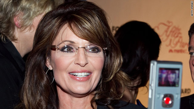 Palin: There are serious questions that demand answers