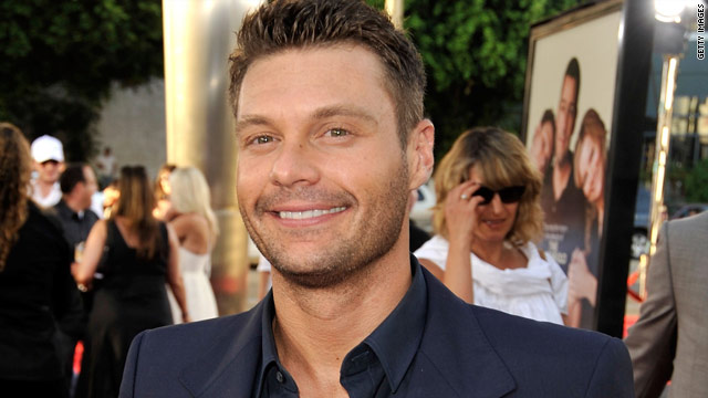 Ryan Seacrest developing music show for NBC