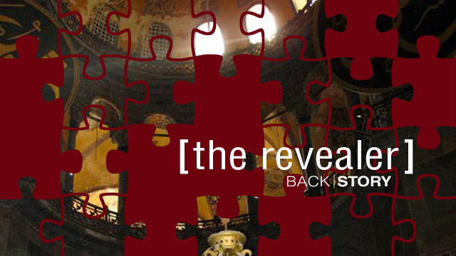The Mosaic of History: The Revealer Clue #1