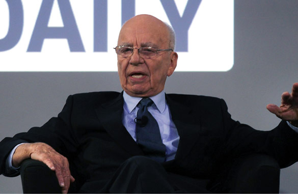 Rupert Murdoch is part of a consortium looking to buy F1, but would change be good for the sport?