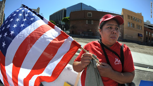Study: Immigrant Hispanics less stressed, healthier