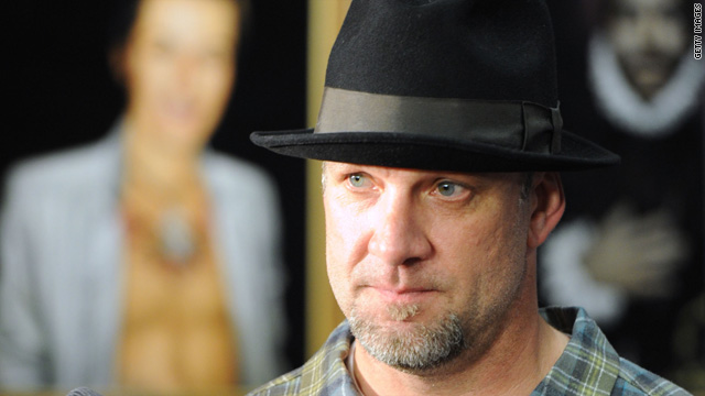 'Showbiz Tonight' Flashpoint: Is Jesse James adding insult to injury?