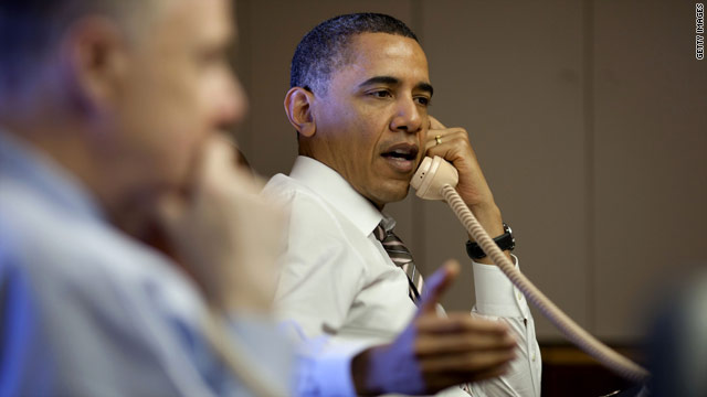 Obama won't release bin Laden photos: Reaction