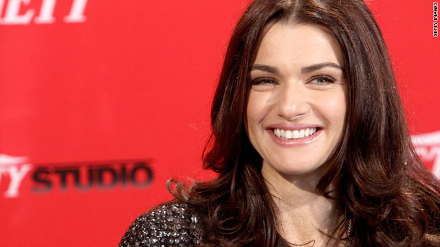 Rachel Weisz in talks to play witch in 'Oz'