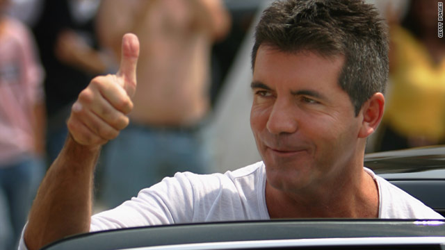 Simon Cowell launching &#039;high-concept&#039; game show