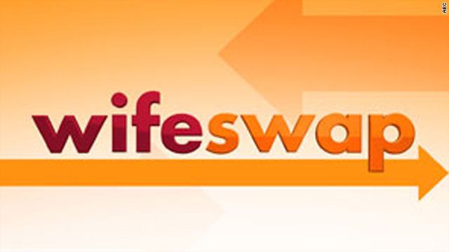 ABC greenlights 'Celebrity Wife Swap'