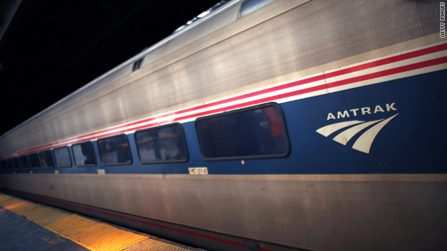 Feds issue rail alert following bin Laden raid