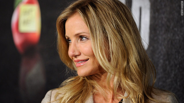 Cameron Diaz: Marriage doesn't 'suit our world'