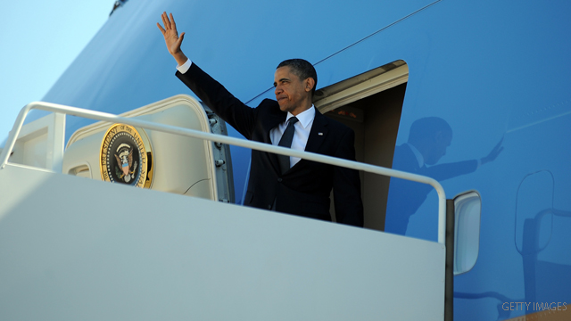 Obama to Ground Zero: Live Blog
