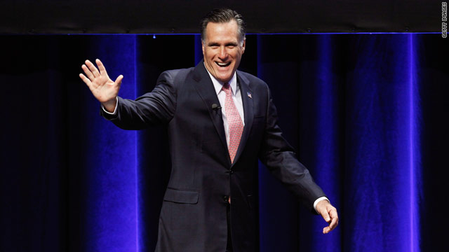 Romney on top in 2 new New Hampshire polls