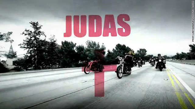 Lady Gaga's 'Judas' video: What's the verdict?