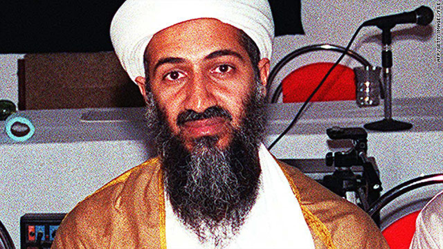 Al Qaeda confirms bin Laden's death, group says