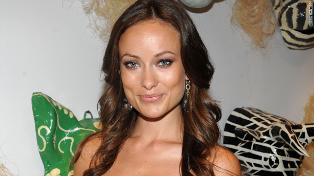 Olivia Wilde opens up on the end of her marriage