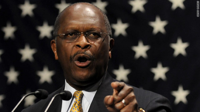 Herman Cain announcement near on possible presidential bid