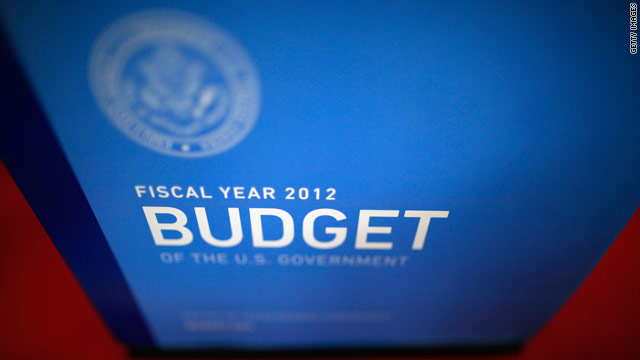 The dire consequences of the U.S. budget deficit