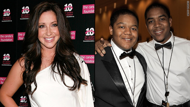 Bristol Palin lives with 'DWTS' star for reality show