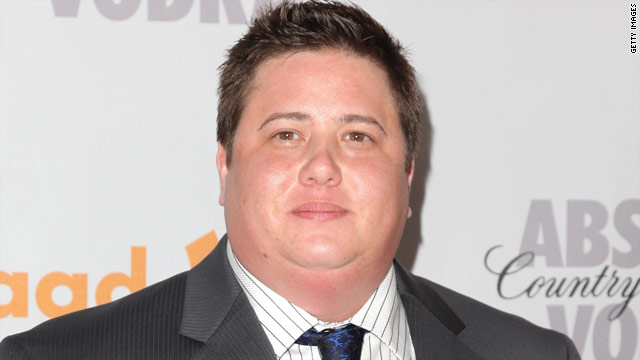 Chaz Bono: I don't doubt I was born this way